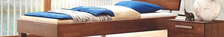 1 persoons bedden
