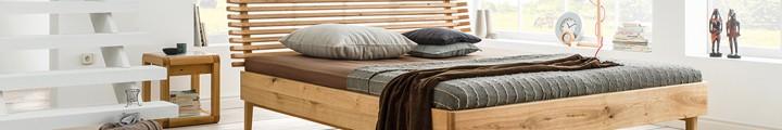 Eco houten bedden