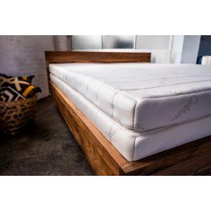 Auraletto Latex topmattress Organic 9 M