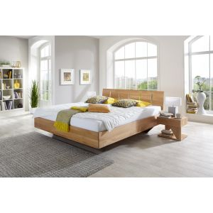 Massief houten bed Cloud van Dico