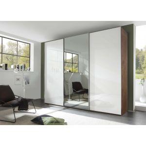Schuifdeur kledingkast Savena - 3-deurs - Online samenstellen