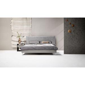 Design bedframe MD13 Slim Möller Design