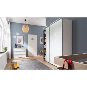 Schuifdeur kledingkast Savena - 2-deurs - Online samenstellen