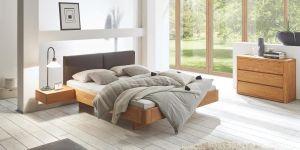 Oak-line Massief eiken bed Modul 18 / Airo / Cemoa
