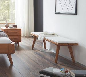 Oak-Line - Bedbank - Massief eiken - Sola