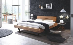 Oak-Wild Wildeiken bed Aosta 16 / Ivio / Slid
