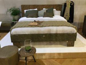 Bed Cortica - Kurk Collectie