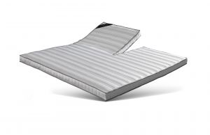 Topmatras 11cm Pocket + Active Air HYBRID, ventilerend, anti-allergisch 810/815