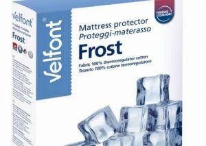 Frost - Matrasbeschermer - Koel & Fris slapen