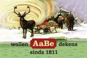 Promesse Deken - 100% schapenwol - Winterdeken, warm