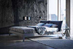 Showroommodel - Designbed Alva 180x200