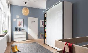 Schuifdeur kledingkast Savena - 2 deurs