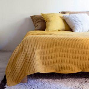 Nuage deken- 100% Merinowol - Zomerdeken, koel