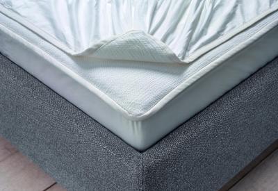 Eco bedtextiel