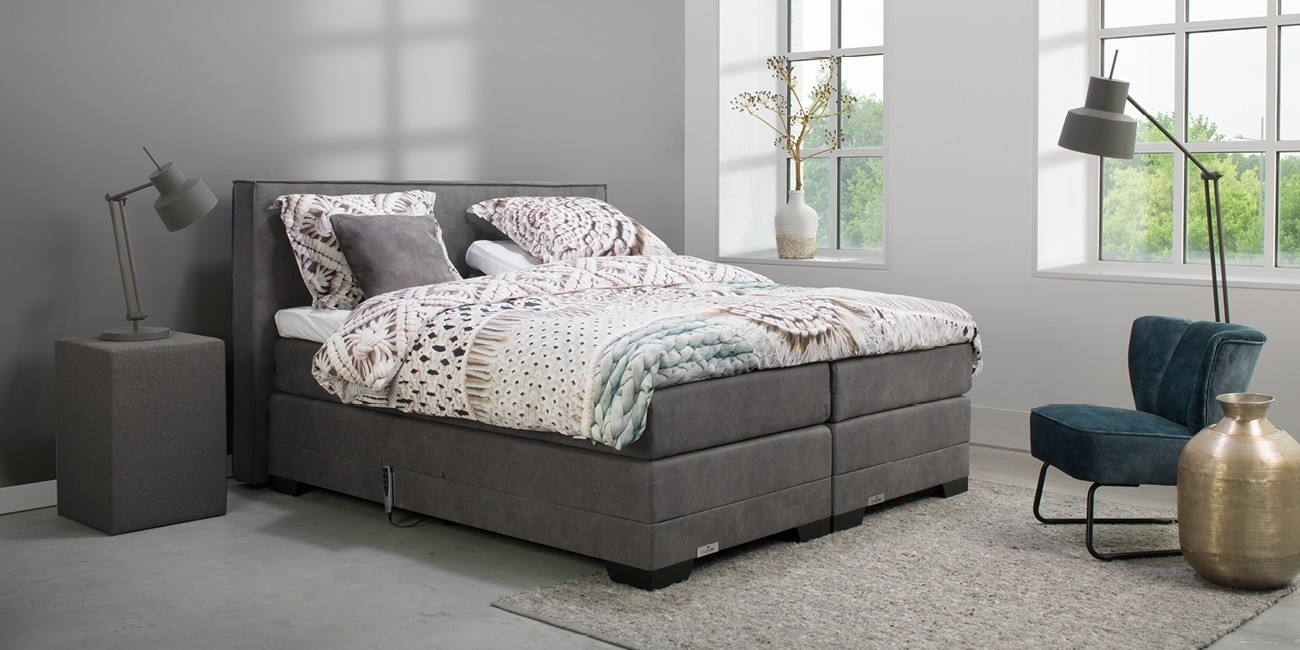 Caresse boxspring model 3800