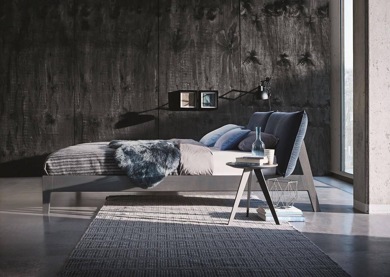 Design Bed Alva Moller Design