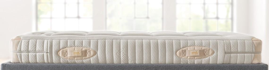 Dormiente matras natuurlatex