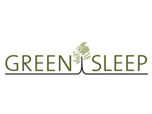 greensleep logo