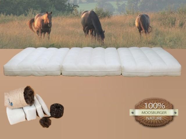 Moosburger Paardenhaar matras