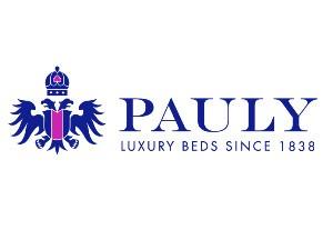 Pauly Beds logo