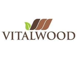 Vitalwood Logo
