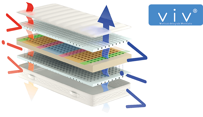 Velda Cellspring ViVV systeem